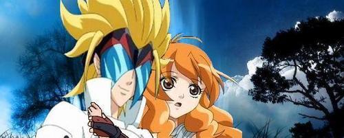 enmascarados & Alice