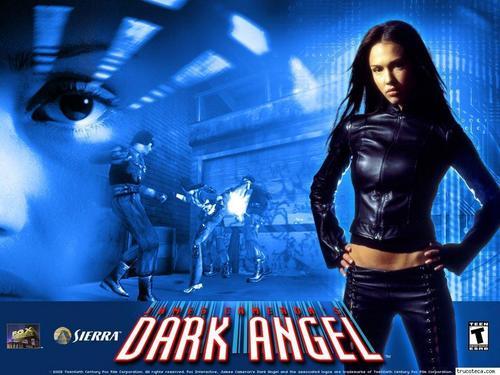 Max [Dark Angel]