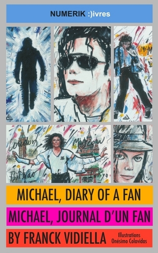 Michael Diary of a অনুরাগী
