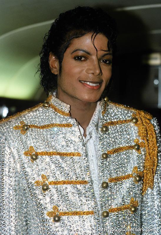 Michael Jackson/The Jacksons VictorY Tour 1984 - Michael Jackson Photo ...