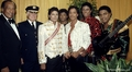 Michael Jackson/The Jacksons Victory Tour 1984 - michael-jackson photo