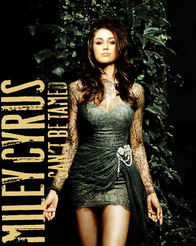 Miley Can't Be Tamed <3