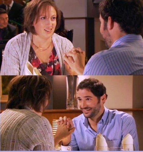 Miranda and Gary