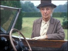 Miss Marple - miss-marple Photo
