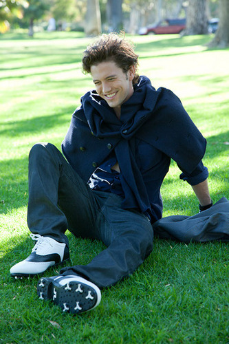lebih Jackson Rathbone Outtakes From Zooey Magazine!