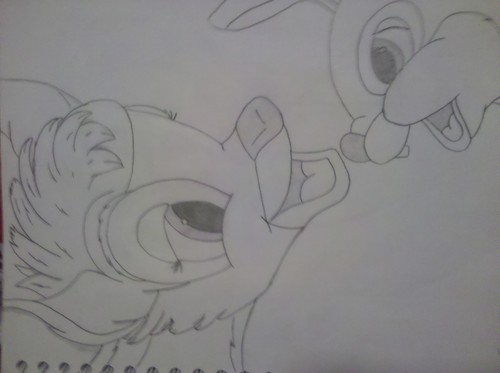 My Sketches! :)