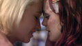 Naomi& Emily Kiss - lesbian-culture screencap