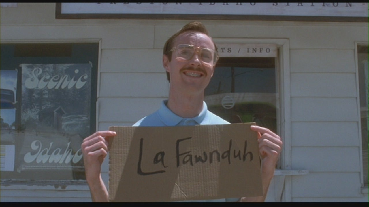 napoleon dynamite Kip dynamite full name kipland ronald dynamite relationships grandma dynamite (grandmother) napoleon (brother) rico (uncle) lafawnduh lucas-dynamite (wife) first appearance movie portrayed by aaron ruell voiced by aaron ruell kipland ronald dynamite is napoleon dynamite's older brother, and has.
