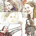 Narnia in Pencil - the-chronicles-of-narnia fan art