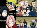 Naruto episode 101. Whats under Kakashi Hatake Sensei's mask!!!