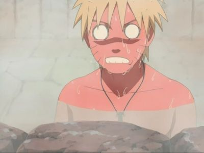 Naruto Uzumaki (shippuuden) fond d'écran possibly with animé called Naruto in hot springs