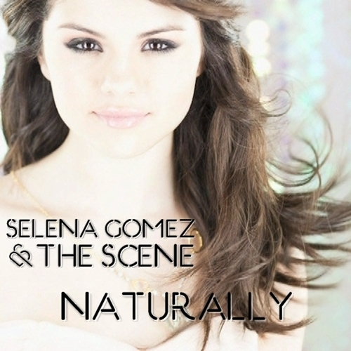 Naturally [FanMade Single Cover]