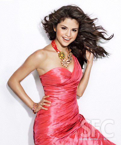 Selena Gomez Latest on Selena Gomez New Photoshoots