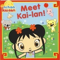 Ni Hao, Kai-Lan: Meet Kai-Lan