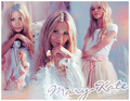 Olsen Twins - mary-kate-and-ashley-olsen fan art