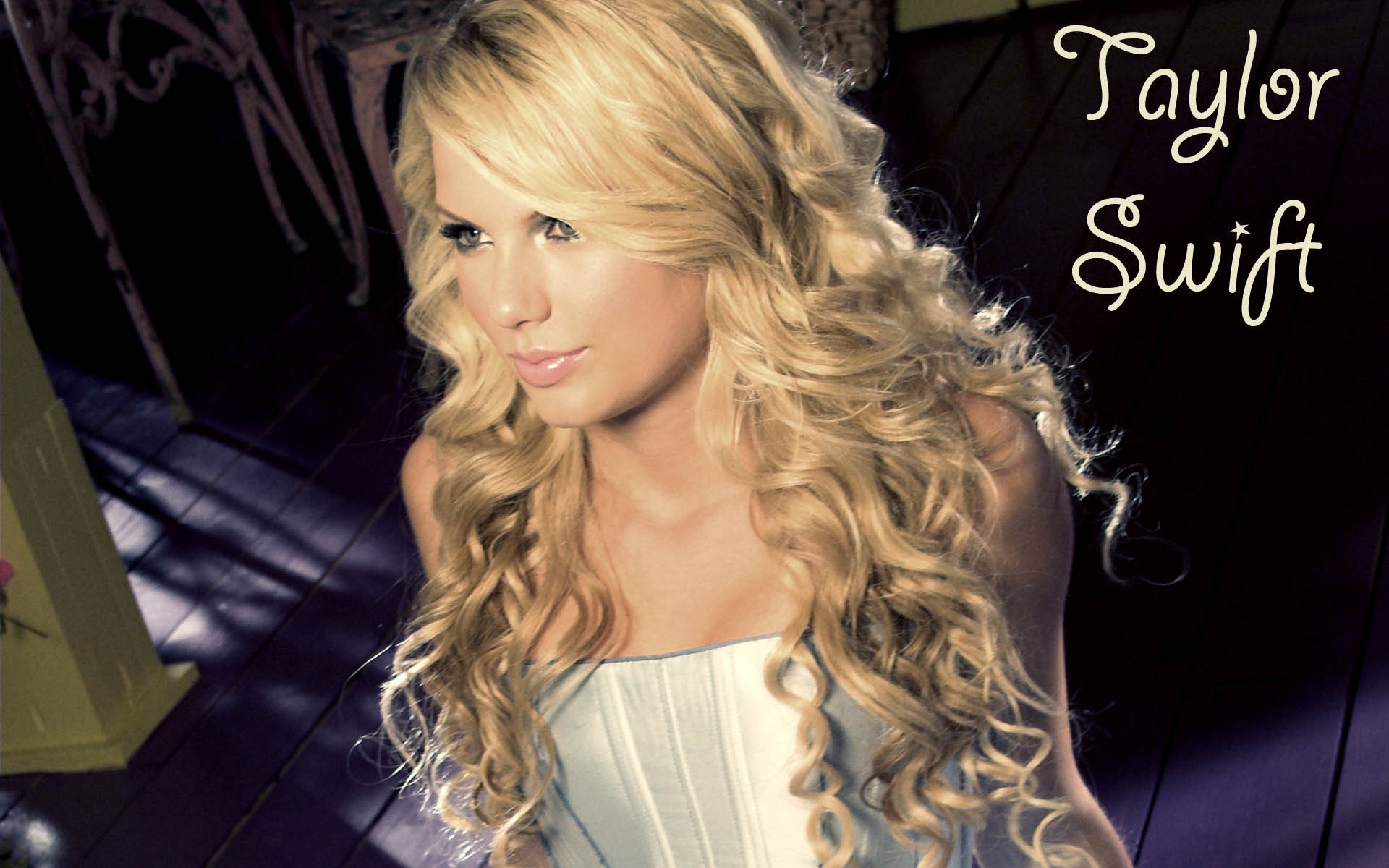The gallery for --> Taylor Swift Hair Our Song