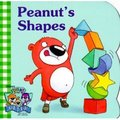 PB&J Otter: Peanut's Shapes
