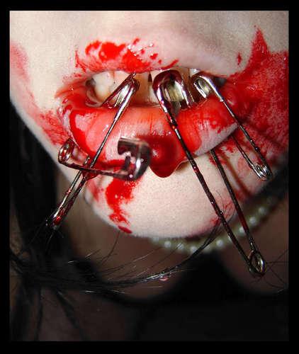 Painful Piercings