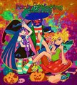 Panty and Stocking stuff