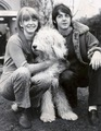 Paul, Jane and Martha - paul-mccartney photo