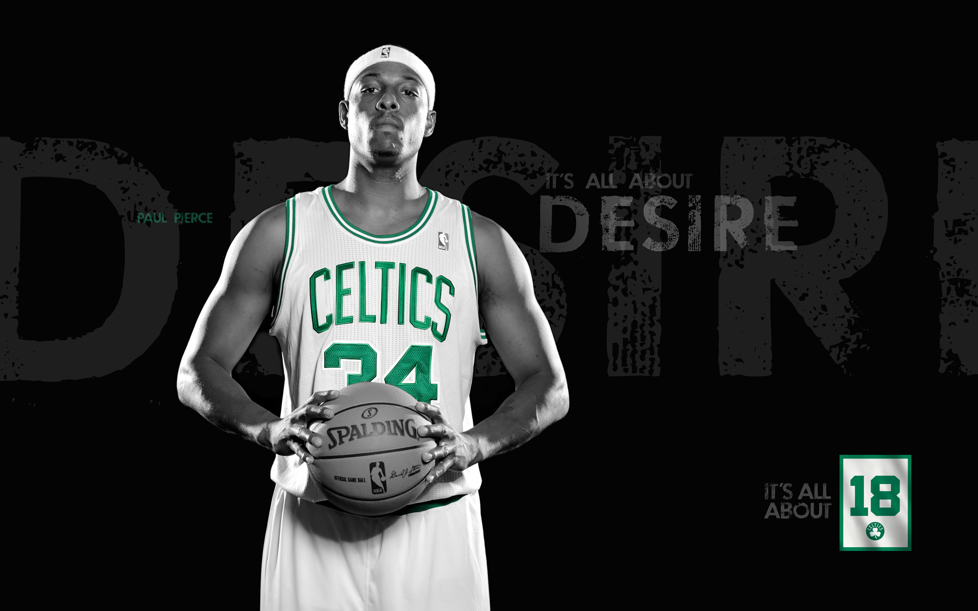Boston Celtics Images Paul Pierce Hd Wallpaper And Background Photos