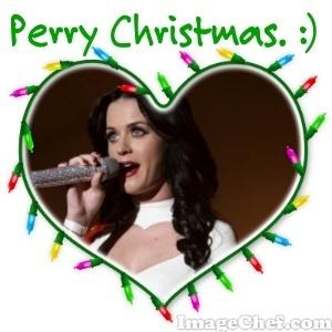Perry Christmas