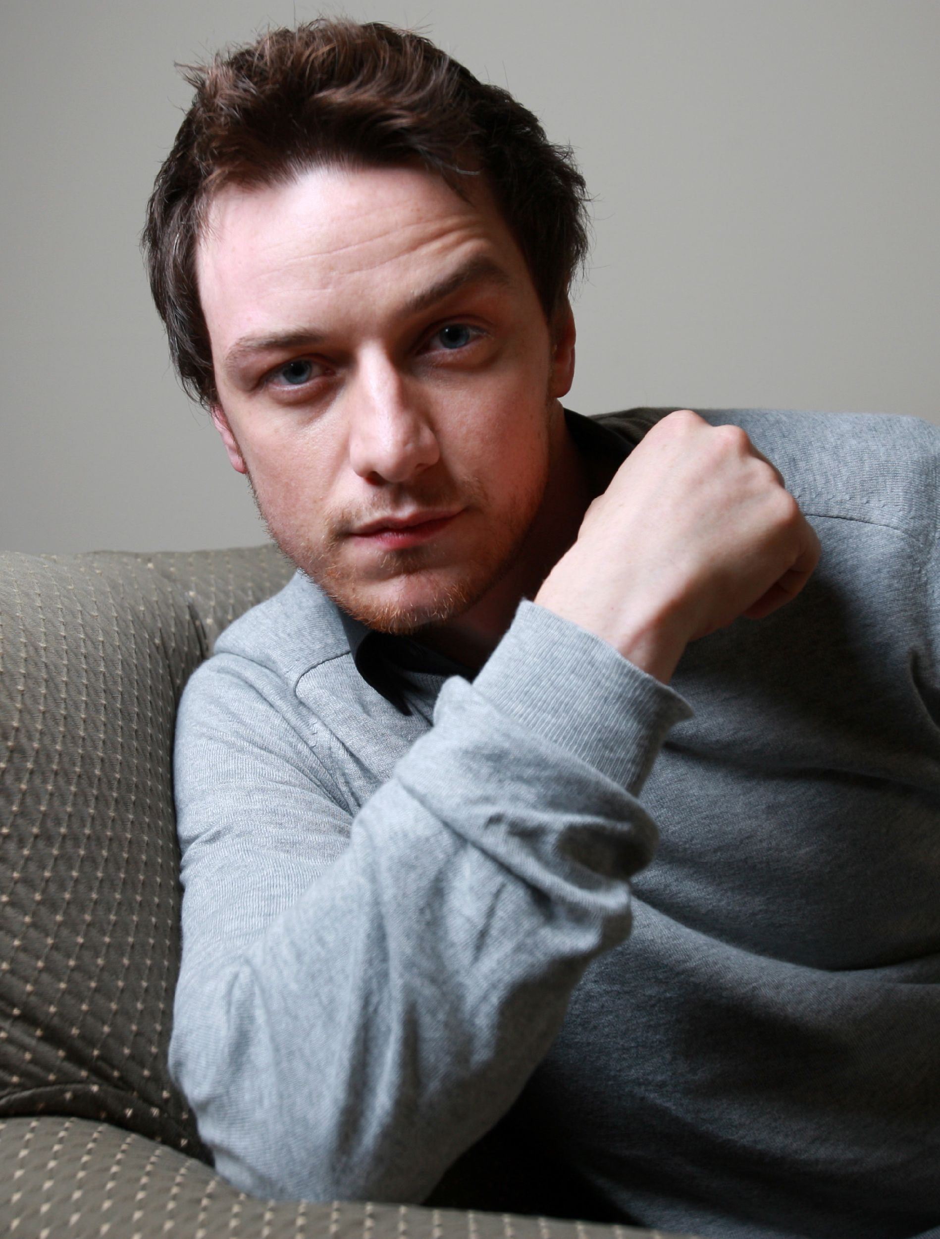 James McAvoy - Gallery