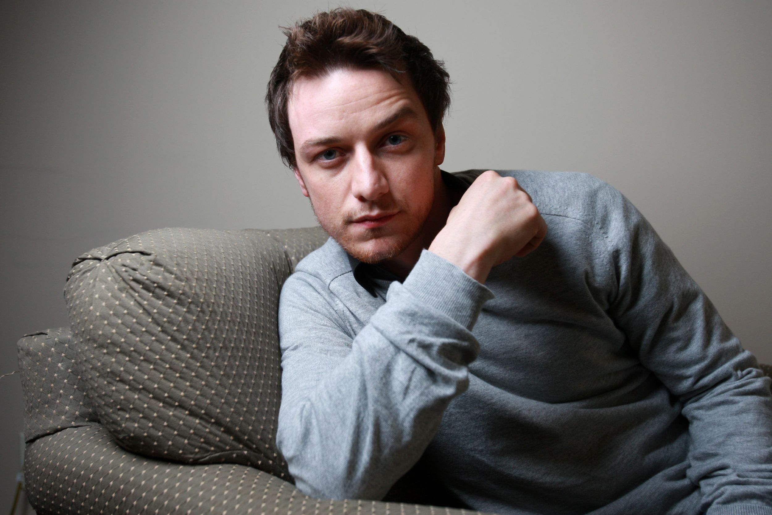 James Mcavoy - Gallery Colection