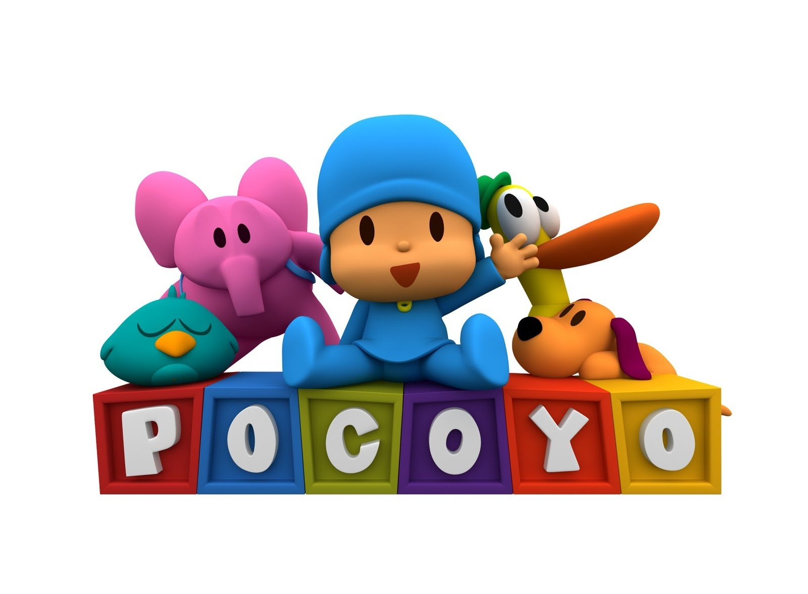 Pocoyo YouTube http://www.escapistmagazine.com/forums/read/18.399397-Season-Three-of-MLP-FiM-killed-the-show?page=2