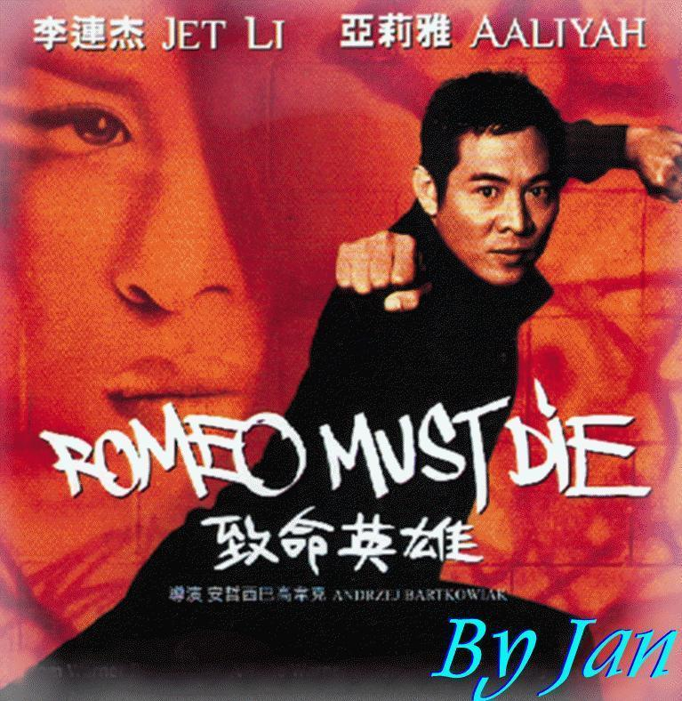 romeo must die images rmd fan art hd wallpaper and background photos - Romeo Must Com
