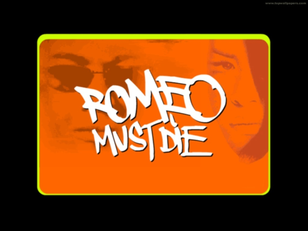 Romeo wallpaper