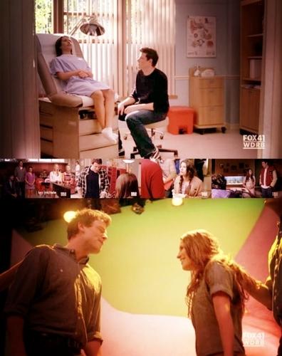 Rachel & Finn