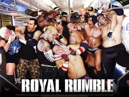 Zufällig WWE Pics!