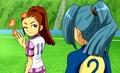 Reika and Kazemaru