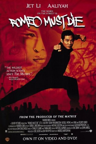 Romeo Must Die photo