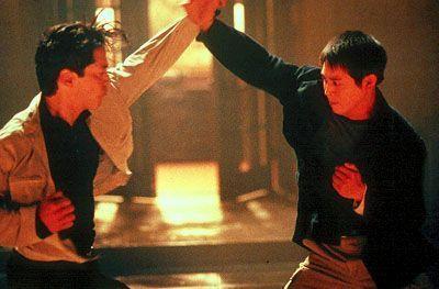 Romeo Must Die 照片