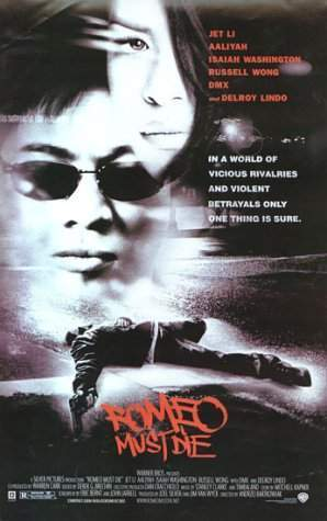 Romeo Must Die चित्र