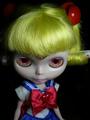 Sailor Moon Blythe