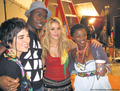 Shakira & Freshlyground