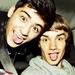 Sizzling Hot Zayn & Goregous Liam (Bromance) :) x