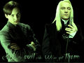 Slytherins - hogwarts-house-rivalry wallpaper