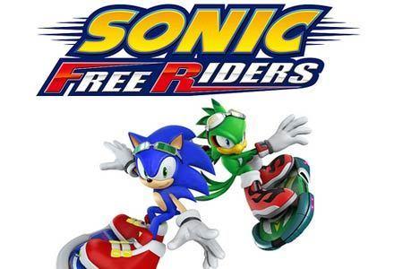 Sonic & Jet