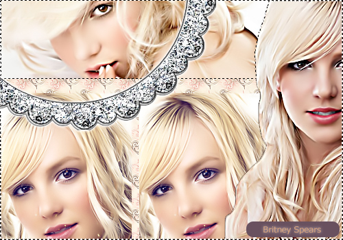 Spears ^^