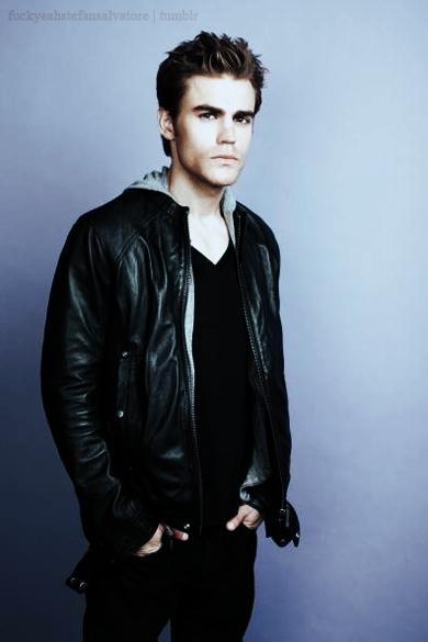 Stefan Salvatore image...