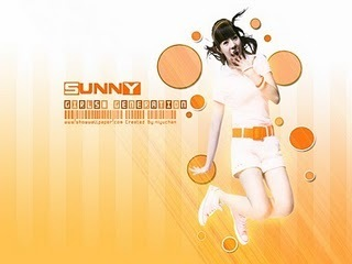 Sunny!!