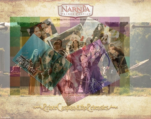 The Chronicles Of Narnia wallpaper entitled Susan