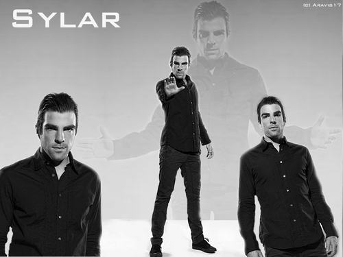 TV Male Characters wallpaper probably with a business suit and a well dressed person entitled Sylar