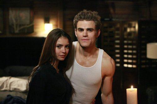 Nina & Paul :))