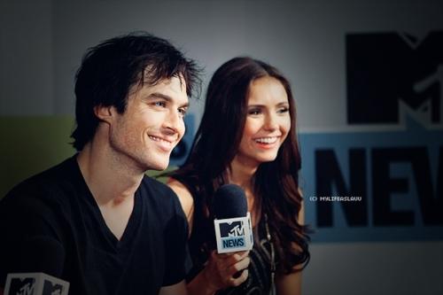 Ian & Nina :))