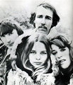 The Mamas and The Papas - 1960s-music photo